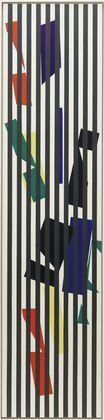Colorhythm, 1 - Alejandro Otero, 1953