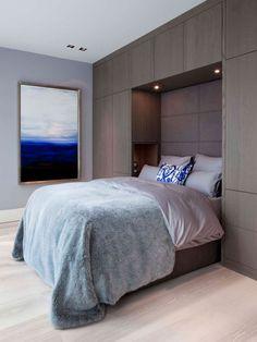 Essentials Interieur & Roy de Scheemaker Work Together to Create an Elegant Contemporary Home in Amsterdam