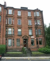 the tenement house glasgow - Google Search