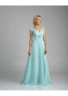 Bridemaid Dress & Women's Long Dress UK - 1504161 - Bridesmaid Dresses