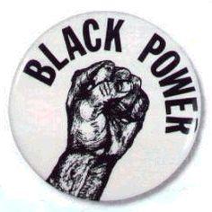Black Panthers Black Power Logo
