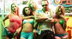 SPRING BREAKERS Review von Nicoletta Steiger #springbreakers