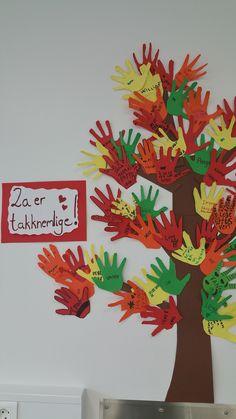 høst Autumn Crafts, Arts And Crafts, Classroom, Teaching, School, Fun, Kids, Decor, Activities