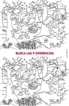 najdi rozdíl