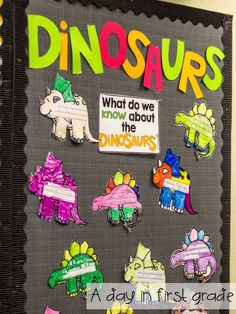 """""""Best Week Ever!""""-- love ALL these activities for a week of dinosaurs!!"""