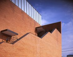 Gallery of Immanuel Church / KYWC Architects - 8