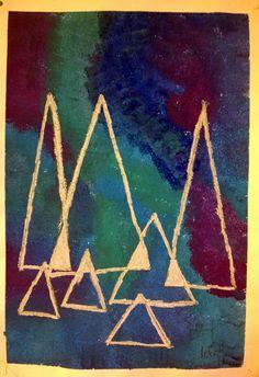Talviset kolmiot