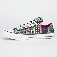 CONVERSE Chuck Taylor All Star Womens Shoes 208927972 | Sneakers