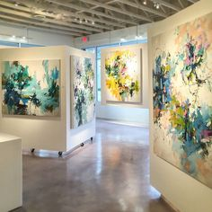 """Learn more details on """"contemporary abstract artwork"""". Have a look at our web site. Contemporary Abstract Art, Arte Floral, Large Painting, Types Of Art, Abstract Expressionism, Oeuvre D'art, Canvas Art, Instagram, Fine Art"""