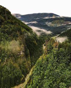 Magická Terchová nikdy neomrzí   Terchová - Tiesňavy : @dusannemcek Slovenia, Hungary, Austria, River, Mountains, Nature, Outdoor, Naturaleza, Scenery