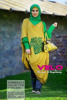 Burka Burka Fashion, Look Fashion, Fashion Outfits, Islamic Fashion, Muslim Fashion, Turban, Hijab Fashion Summer, Hijab Collection, Summer Collection