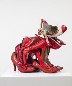 Willie Cole - beta pictoris gallery / Maus Contemporary