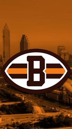 PSB has the latest schedule wallpapers for the Cleveland Browns. Oregon Ducks Football, Ohio State Football, Ohio State University, Ohio State Buckeyes, National Football League, American Football, Cleveland Browns Wallpaper, Cleveland Browns Football, Cincinnati Bengals