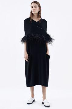 Jil Sander Pre-Fall 2016 Collection Photos - Vogue