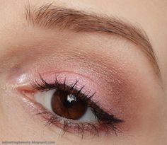 Natural Makeup Look For Brown Eyes Pink Brown Eye Makeup Soft Pink Makeup Inspiration Makeups Natural Makeup Look For Brown Eyes How To Apply Natural Makeup For Brown Eyes 10 Steps. Natural Makeup Look For Brown Eyes 27 Pretty Makeup Tutorials . Soft Makeup Looks, Soft Eye Makeup, Makeup Looks For Brown Eyes, Dramatic Eye Makeup, Colorful Eye Makeup, Makeup For Green Eyes, Pink Makeup, Blue Eye Makeup, Cute Makeup