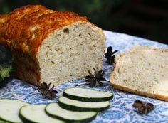 No se siente el sabor del zapallito. Siempre he encontrado que el zapallito no tiene tanto sabor, pero sí hace algo muy bueno en el pan: le da una rica textura húmeda y lo hace más esponjoso. Así q…