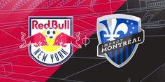 นิวยอร์ก เร้ด บูลล์ส vs มอนทรีออล อิมแพ็ค วิเคราะห์บอลเมเจอร์ลีกซอกเกอร์ยูเอสเอ New York Red Bulls vs Montreal Impact Major League Soccer USA