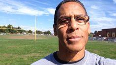 Pop Warner Football - Miles a Minute Football, Pop, Soccer, Futbol, Popular, American Football, Pop Music, Soccer Ball, Rugby