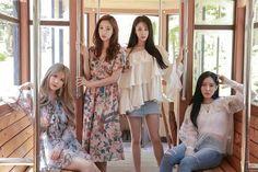 T-ara 4 members  What's my name (내 이름은)
