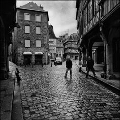France, Dinan. Photography: © jarek łukaszewicz All rights reserved.