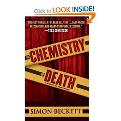 Chemistry death