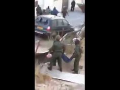 Israeli police beating Palestinian in Shuafat, Jerusalem, 3 July 2014 VIDEO: Israeli Soldiers Beating Florida Teen Tariq Khdeir http://www.youtube.com/watch?v=HDENWwEDGr4