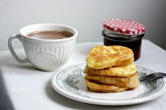 Tosty francuskie na słodko | Kuchnia Bazylii