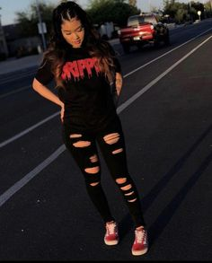 67 baddie outfits that make you look cool 32 Cute Outfits For School, Teenage Girl Outfits, Cute Swag Outfits, Dope Outfits, Teen Fashion Outfits, Look Fashion, Trendy Outfits, Summer Outfits, Baddies Outfits