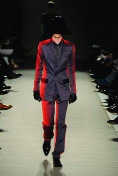V show look2 - designer Kay Kwok