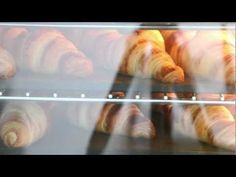 Video: Making & Baking Classic French Croissants – Weekend Bakery