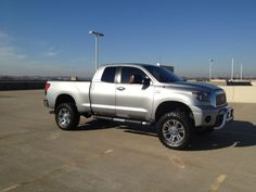 """tundra with 7 inch bds lift kits 