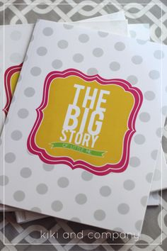 The big story of little me baby book! Now available for sale at kiki and company.