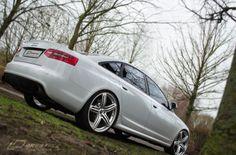 #Audi #RS6 Pack #Jante #LDprestige LD204 type New RS6 22 pouces coloris HighGloss #AudiRS6 #JanteAlu #JanteAluQulaité