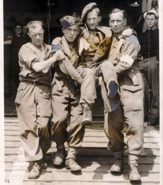 """Britain's """"Greatest Generation"""" speaks out about their sacrifice.  When asked whether it was worth it ... You will be stunned by their answer.  A MUST read!"""