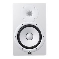 Yamaha HS8 Active Studio Monitor White #HomeRecordingStudios #StudioMonitors…