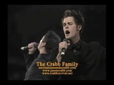 The Crabb Family - He Chose the Cross