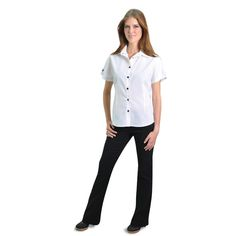 Ladies Bengaline Pants BRAND: OAKHURST Has fabric contains spandex for stretch and Flattering fit Corporate Outfits, Spandex, Lady, Skirts, Clothing, Fabric, Model, Pants, Jackets
