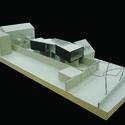 Folding House / A2 Architects