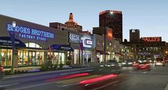 The Atlantic City Outlets are just a short walk from our casino