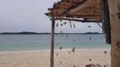 VLOG #5 - RekapVLOG Lebaran 2017 (Tanjung Pinang, Trikora, White Sand Is...
