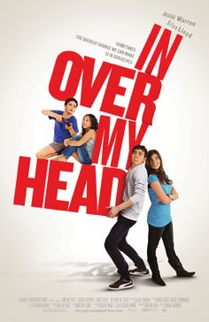 Checkout the movie 'In Over My Head' on Christian Film Database: http://www.christianfilmdatabase.com/review/in-over-my-head/
