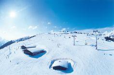 Zillertal Arena - Isskogel