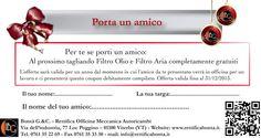 Sviluppo comunicazione e Marketing Arca Bontà - Campagna natale 2012