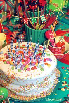 Die 100 Besten Bilder Von Kinderkuchen Birthday Cakes Deserts Und