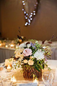 Photography: Jennifer Oliphant - www.jenniferoliphant.com Read More: http://www.stylemepretty.com/australia-weddings/2015/05/26/rustic-elegant-australian-wedding/