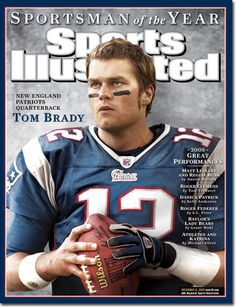 tom brady | Tom Brady is the quarterba.... Wow! That is one handsome man! ... What ...