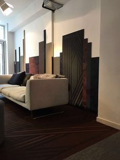 Clerkenwell Design Week With Advanced Interior Solutions (AIS). Fabrics,  Furniture And New