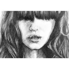Illustrations Vol.1 on the Behance Network ❤ liked on Polyvore featuring drawings, pictures, art, fillers, sketches, doodles and scribble