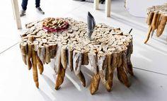Baguette Tables by Studio Rygalik | Trendland: Fashion Blog & Trend Magazine