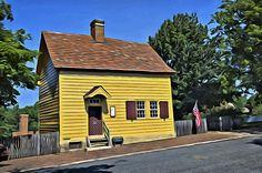 Miksch House Old Salem, NC